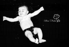 Anmeldung Babyschwimmen-Shooting Nachholtermin