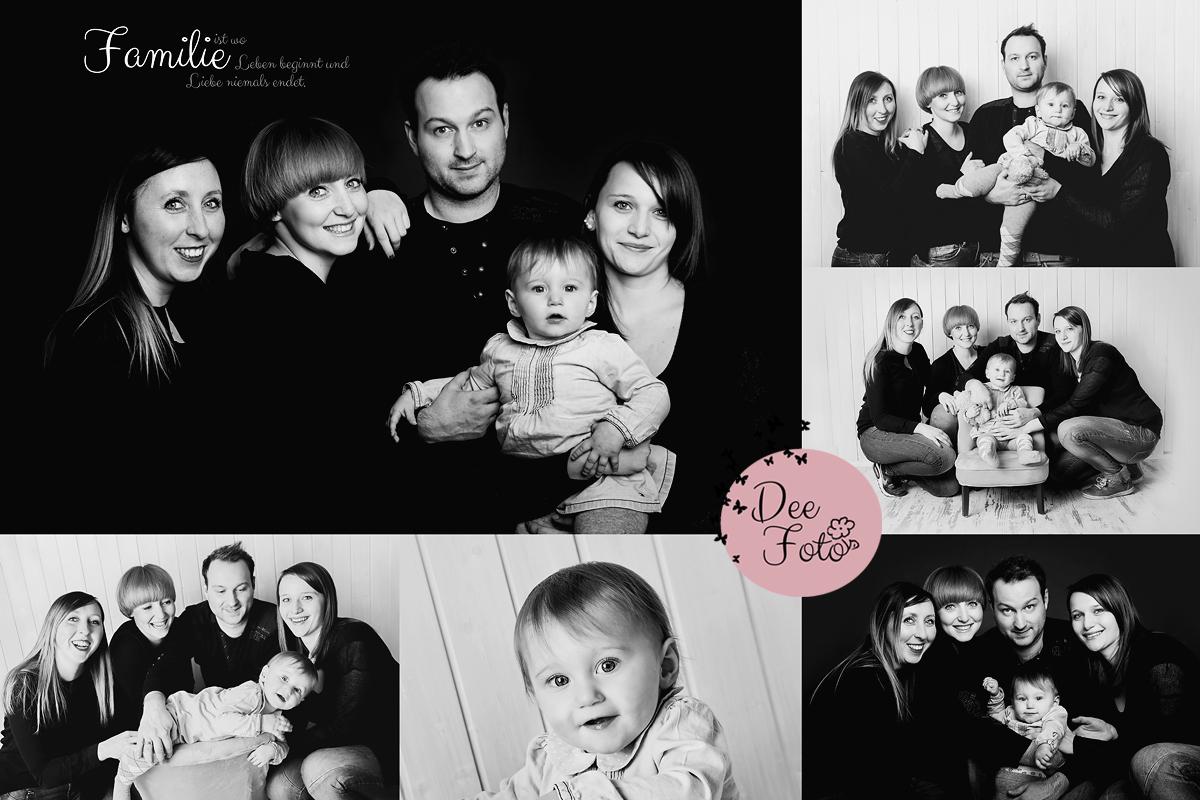 familienfotos collage im studio in neukirchen bei sulzbach. Black Bedroom Furniture Sets. Home Design Ideas